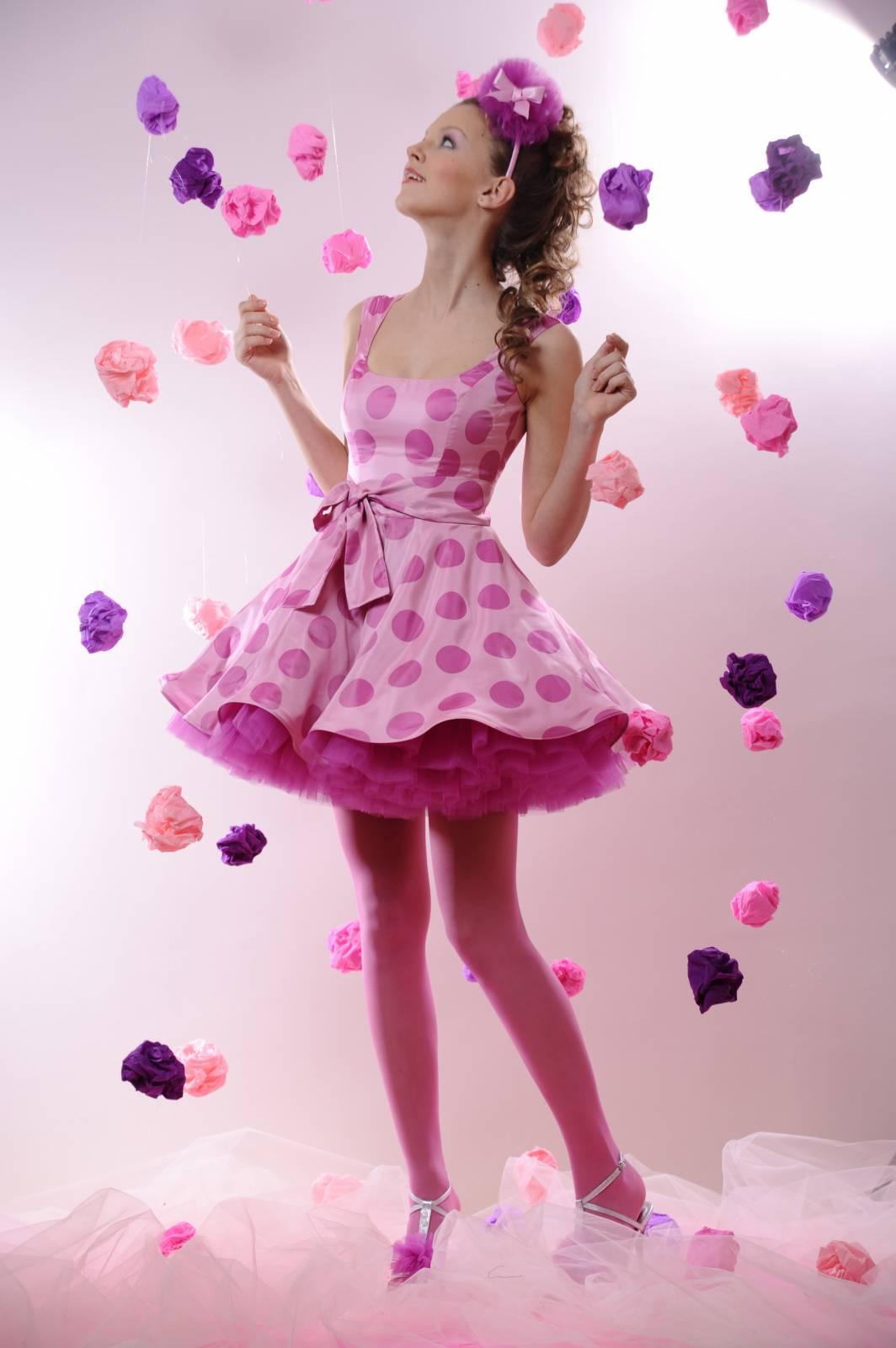 Самое красивое платье на свете 8